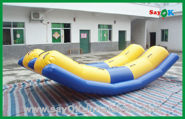 Custom Inflatable Water Toys Inflatable Boat For Summer Fun