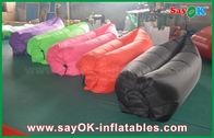 di buona qualità Tenda gonfiabile dell'aria & sofà della borsa dello strato dell'aria di sonno della spiaggia di 260x70cm con i colori su misura per vendere in vendita
