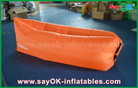 Porcellana Borsa gonfiabile 1.2kg del salotto del ritrovo dello strato dell'aria del panno di nylon impermeabile di 3 stagioni fabbrica
