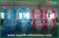 di buona qualità Tenda gonfiabile dell'aria & Bolla gonfiabile di calcio della palla del paraurti dei giocattoli, palla umana gonfiabile del criceto in vendita