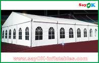 Porcellana 10x10 struttura di alluminio all'aperto Pgoda MarqueeTent per la specificazione dettagliata di eventi di nozze fabbrica