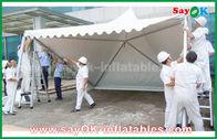 Porcellana Tende pieganti impermeabili della pagoda del gazebo della Camera di Tarrington della tenda del parasole fabbrica