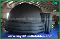 Porcellana Tenda gonfiabile su misura della cupola della proiezione del diametro 6m/di 5m per i bambini/adulti fabbrica