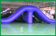 Porcellana Giocattoli gonfiabili dell'acqua del parco dell'acqua dei bambini, scorrevoli divertenti della piscina del PVC fabbrica