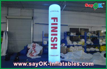 Decorazioni gonfiabili all'aperto del panno di nylon con il ventilatore del CE/UL