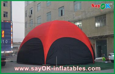 PVC gonfiabile all'aperto della tenda di esagono rosso di 3M grande per la vocazione