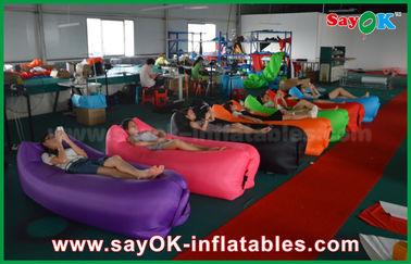 Airbag su misura di sonno di forma/airbag gonfiabile 200 cm * approvazione del CE di 90 cm