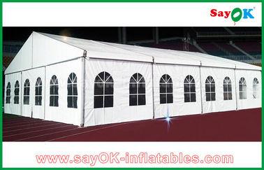 10x10 struttura di alluminio all'aperto Pgoda MarqueeTent per la specificazione dettagliata di eventi di nozze