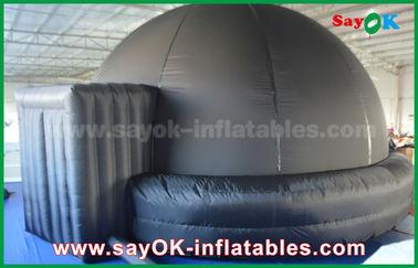 Tenda gonfiabile della proiezione di Starlab di film dell'attrezzatura di scuole dei bambini una cupola piena da 360 gradi