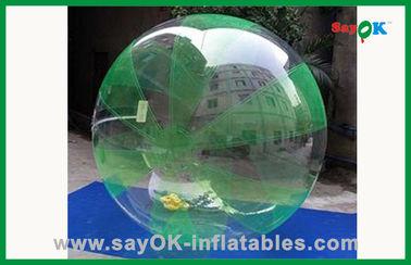acqua umana gonfiabile gigante del PVC TPU della palla di 1.8M Zorb che cammina per il parco dell'acqua